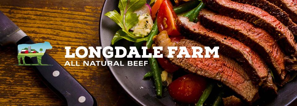Longdale Farm Beef
