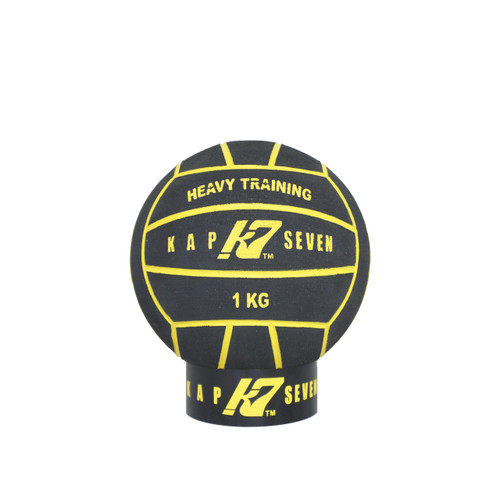 KAP7 Water Polo 1 KG Heavy Trainer Ball