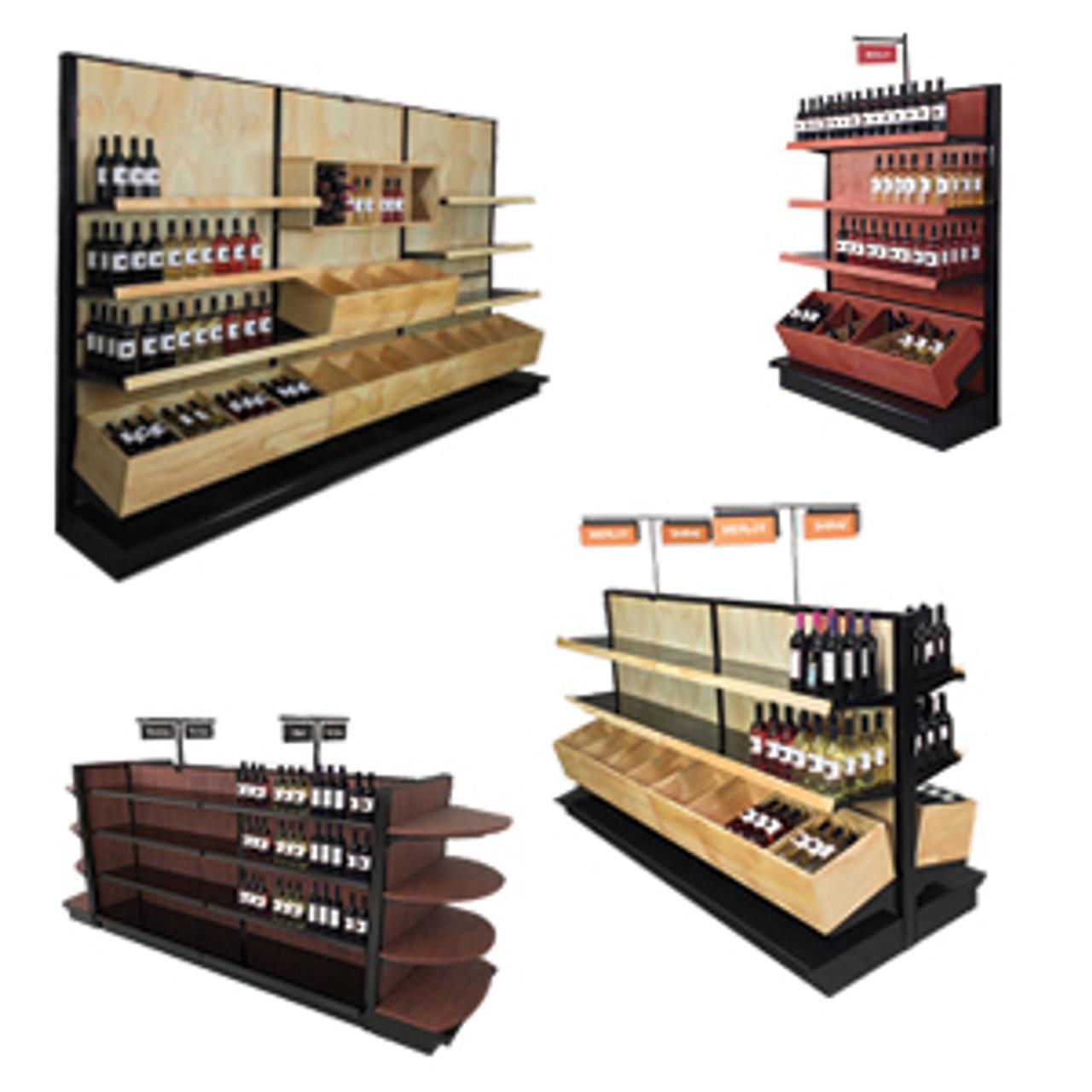liquor-store-shelving