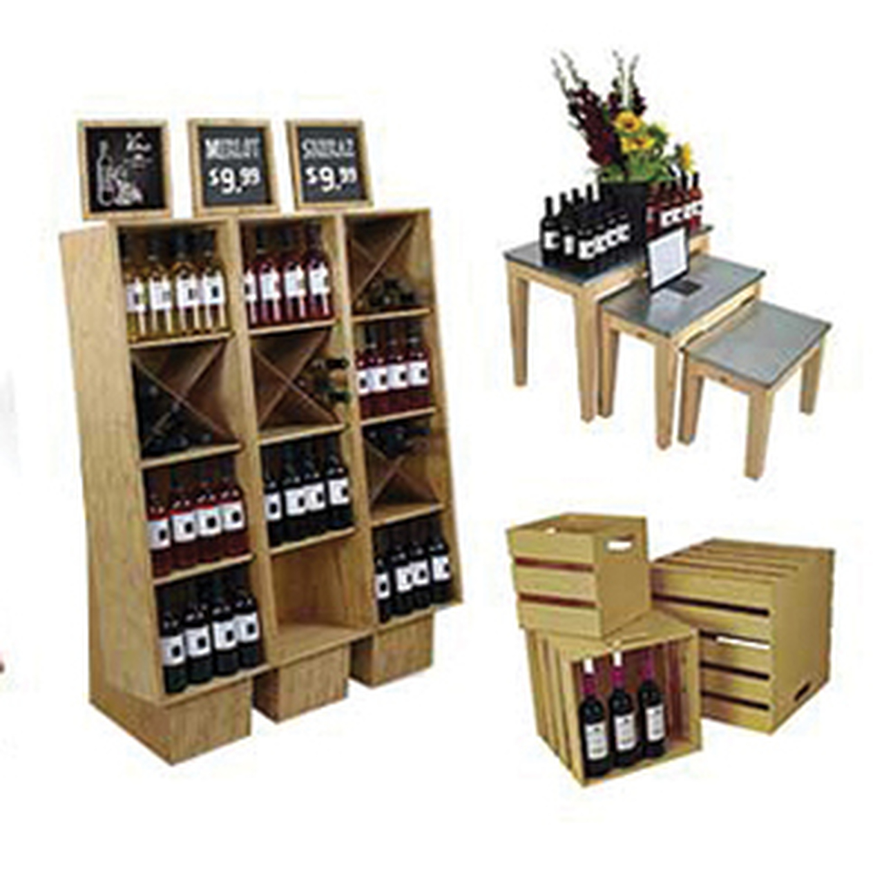 liquor-store-displays