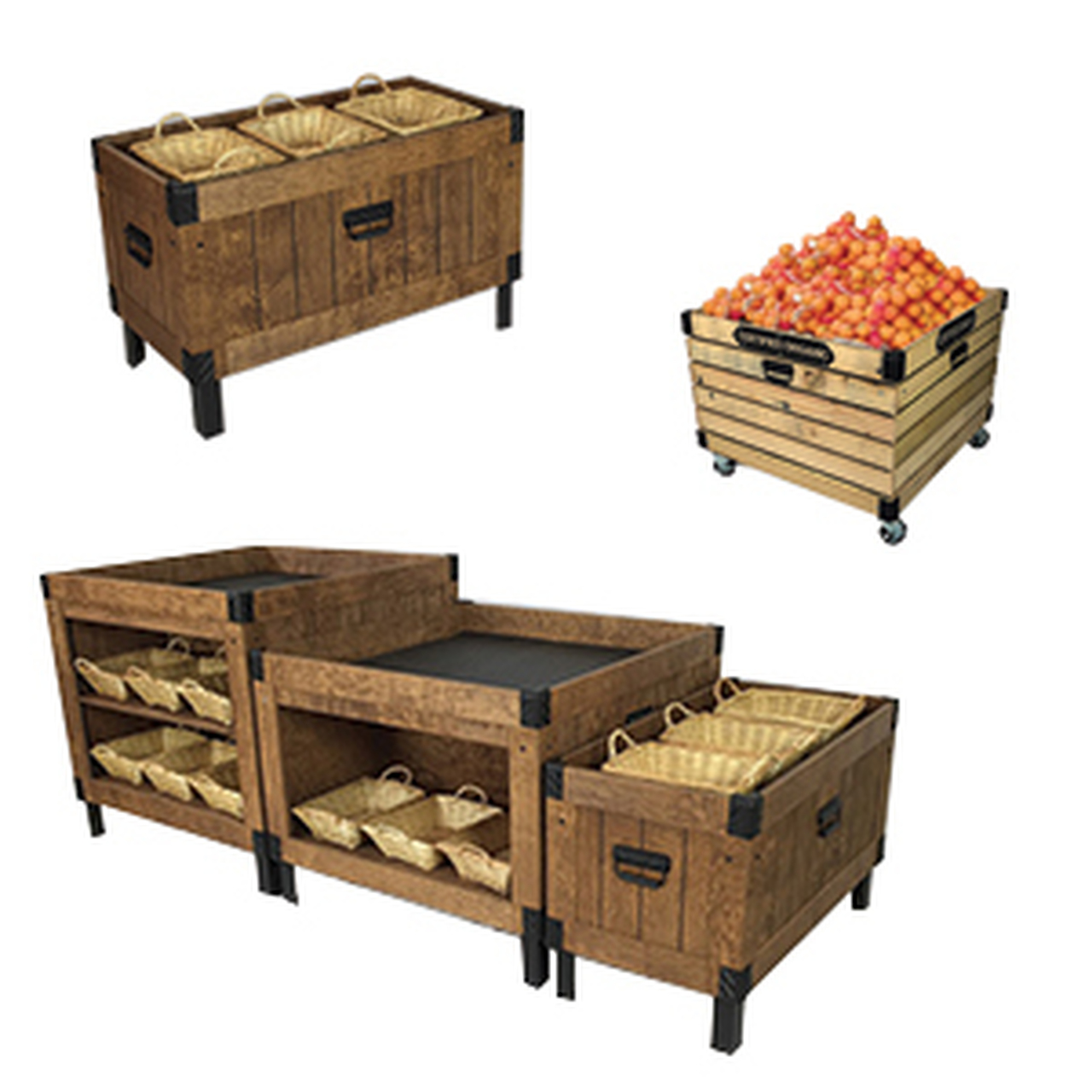 produce-display-bins-&-cases