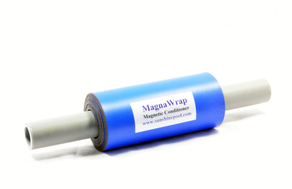 MagnaWrap Home Water Conditioner Model MWH