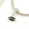 13.1 Enamel Mini Charm for Bead Bracelet