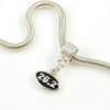 26.2 Enamel Mini Charm for Bead Bracelet