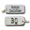 Boston Qualifier BQ Charm