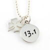 Lucky 13 Necklace