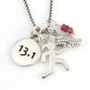 13.1 Sterling Necklace