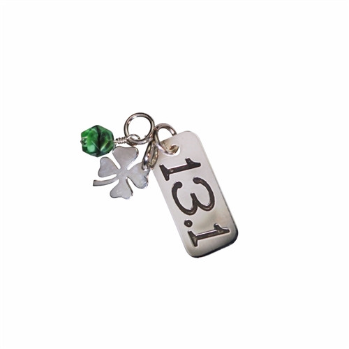 13.1 Shamrock Power Charm Combo