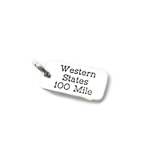 Western States 100-Mile Charm
