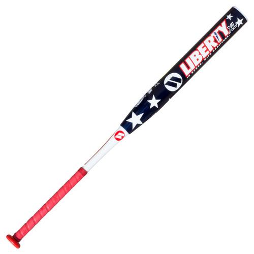 pitch Shaved softball bat slow