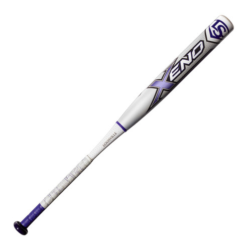2018 Louisville XENO (-9) FASTPITCH BAT shaved rolled