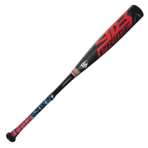 2018 Louisville Slugger Prime 918 -10 USSSA Senior League Baseball Bat WTLSLP918X10