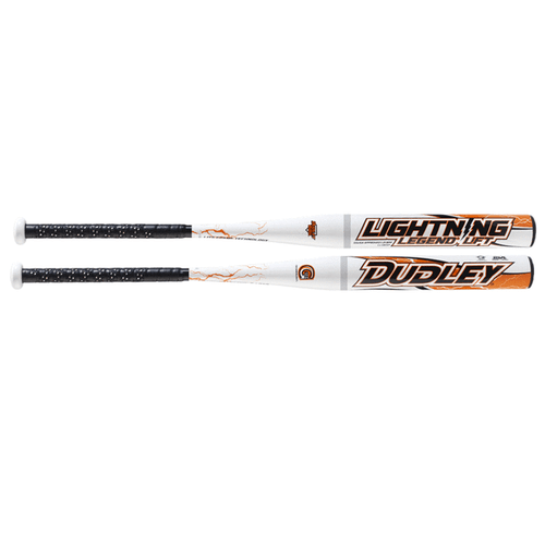 2018 DUDLEY LIGHTNING LEGEND LIFT ENDLOAD 13 INCH BARREL SENIOR SOFTBALL BAT: LL13ESP