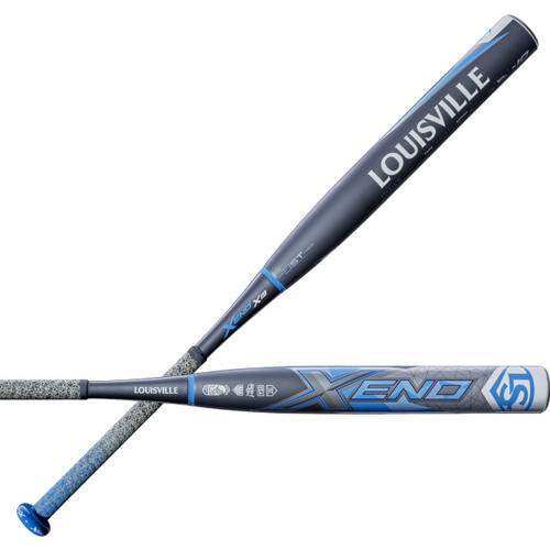 2019 Louisville Slugger Xeno -11 Fastpitch Softball Bat WTLFPXN19A11