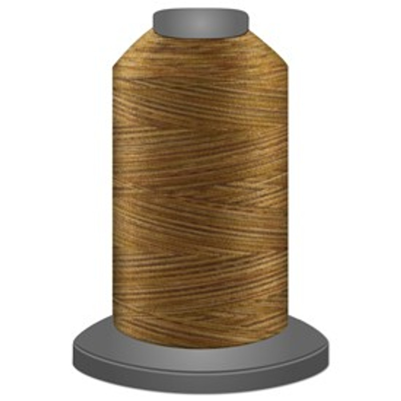 Affinity Variegated Cone, Brunette 60291