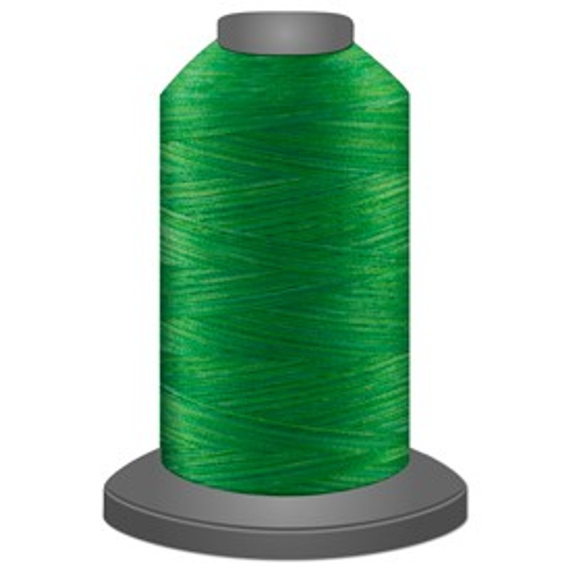 Affinity Variegated Spool, Turf 60154