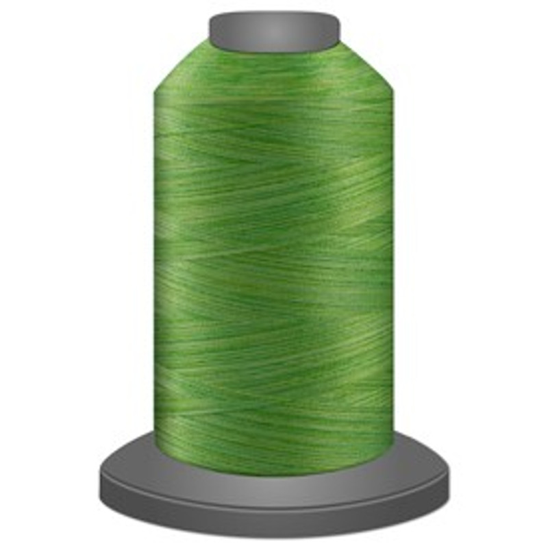 Affinity Variegated Spool, Chartreuse 60156