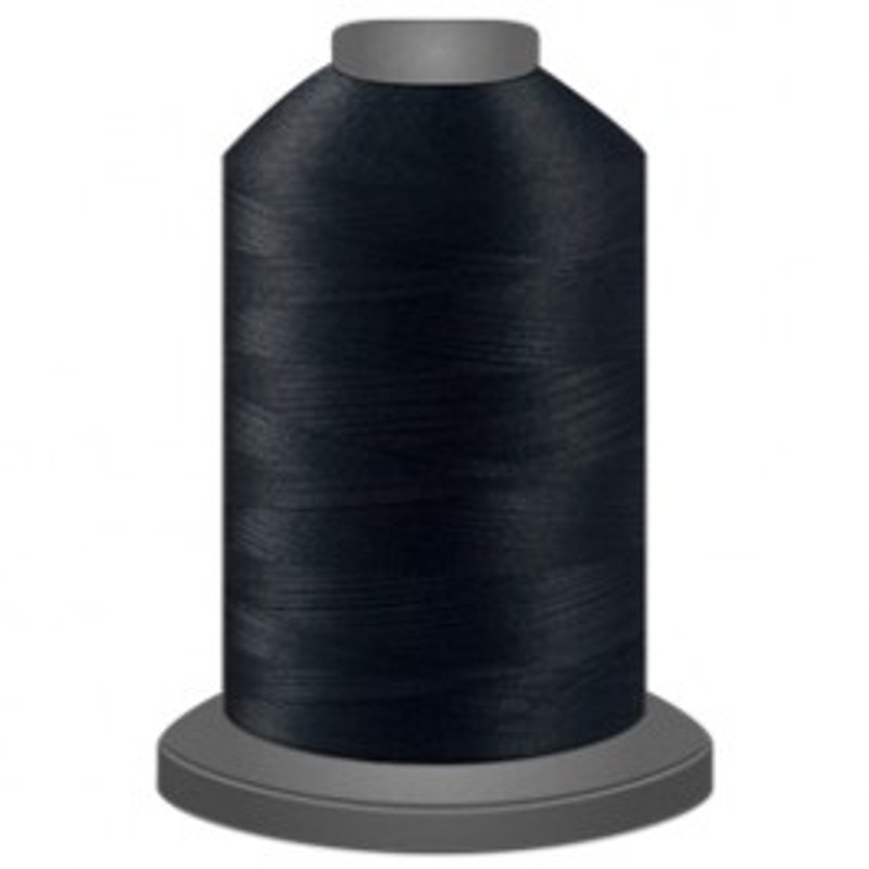 Glide Thread 11001 Black