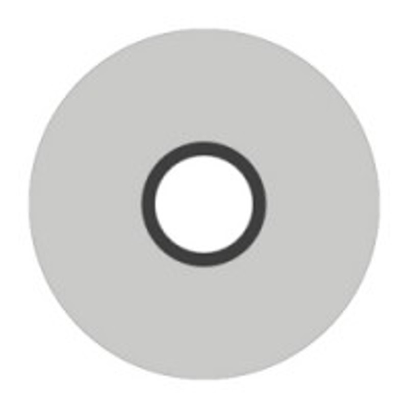 Magna-Glide 'M' Bobbins, Jar of 10, 10CG3 Cool Grey 3