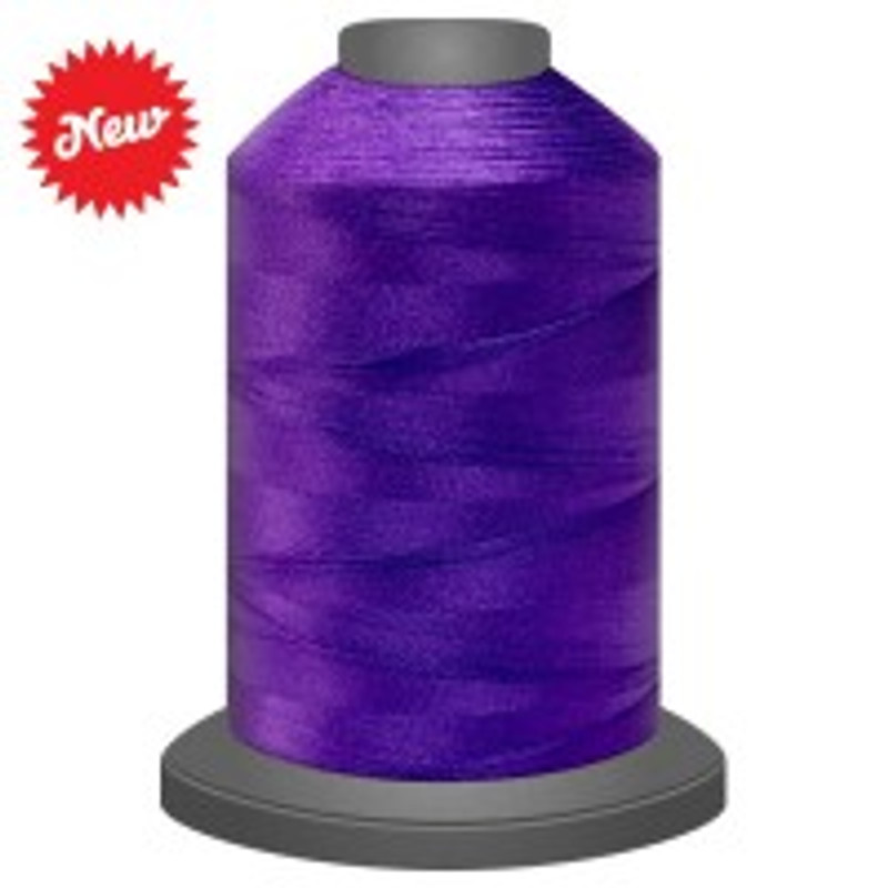Glide Thread 40265 Grape