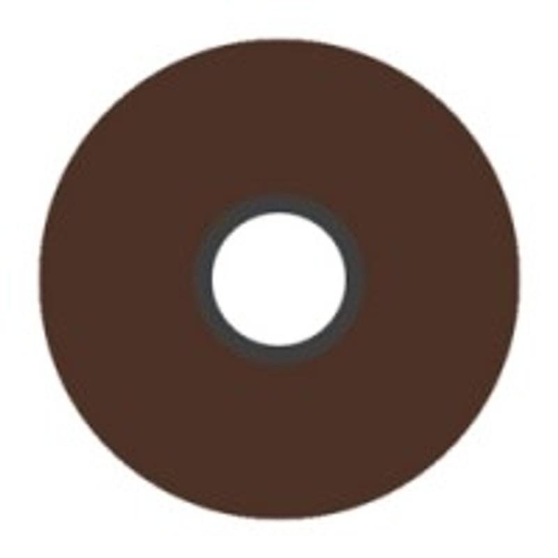 Magna-Glide 'L' Bobbins, Jar of 20, 20476 Dark Brown