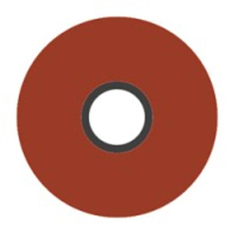 Magna-Glide 'L' Bobbins, Jar of 20, 50174 Rust
