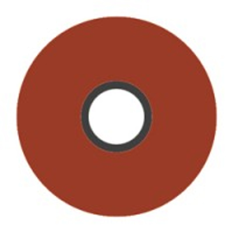 Magna-Glide 'M' Bobbins, Jar of 10, 50174 Rust