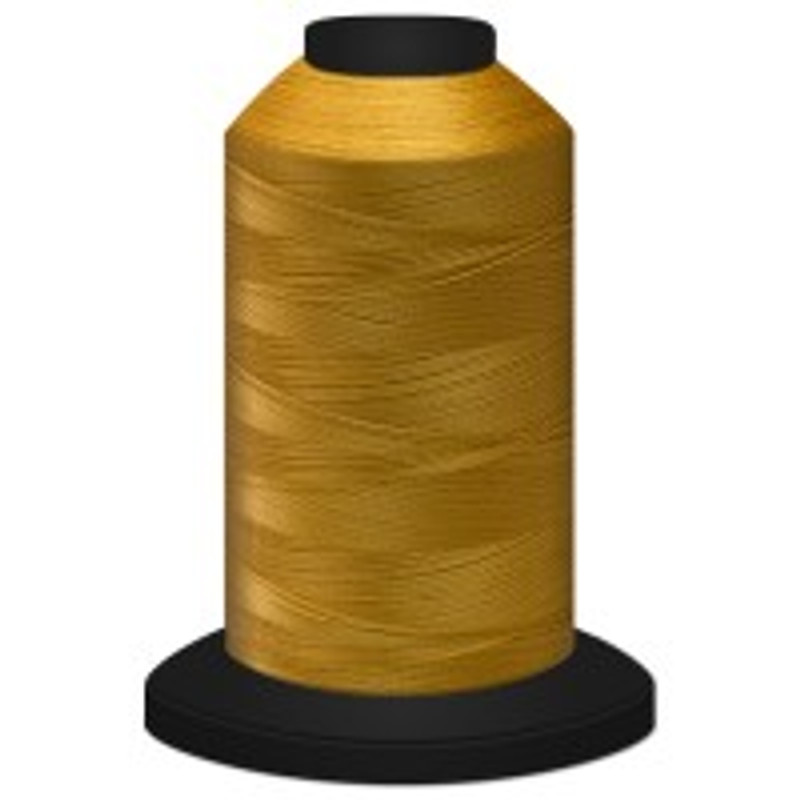 Glide 60 Thread 27407 Military Gold