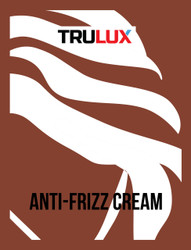 ANTI-FRIZZ CREAM