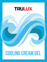 COOLING CREAM GEL