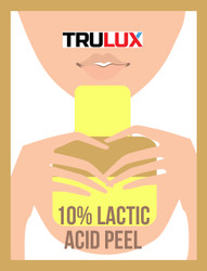 10% LACTIC ACID PEEL
