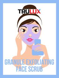 GRANULE EXFOLIATING FACE SCRUB