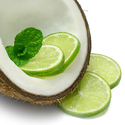PERFUME COCONUT & LIME NATURAL