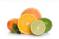 PERFUME LIME & MANDARIN NATURAL
