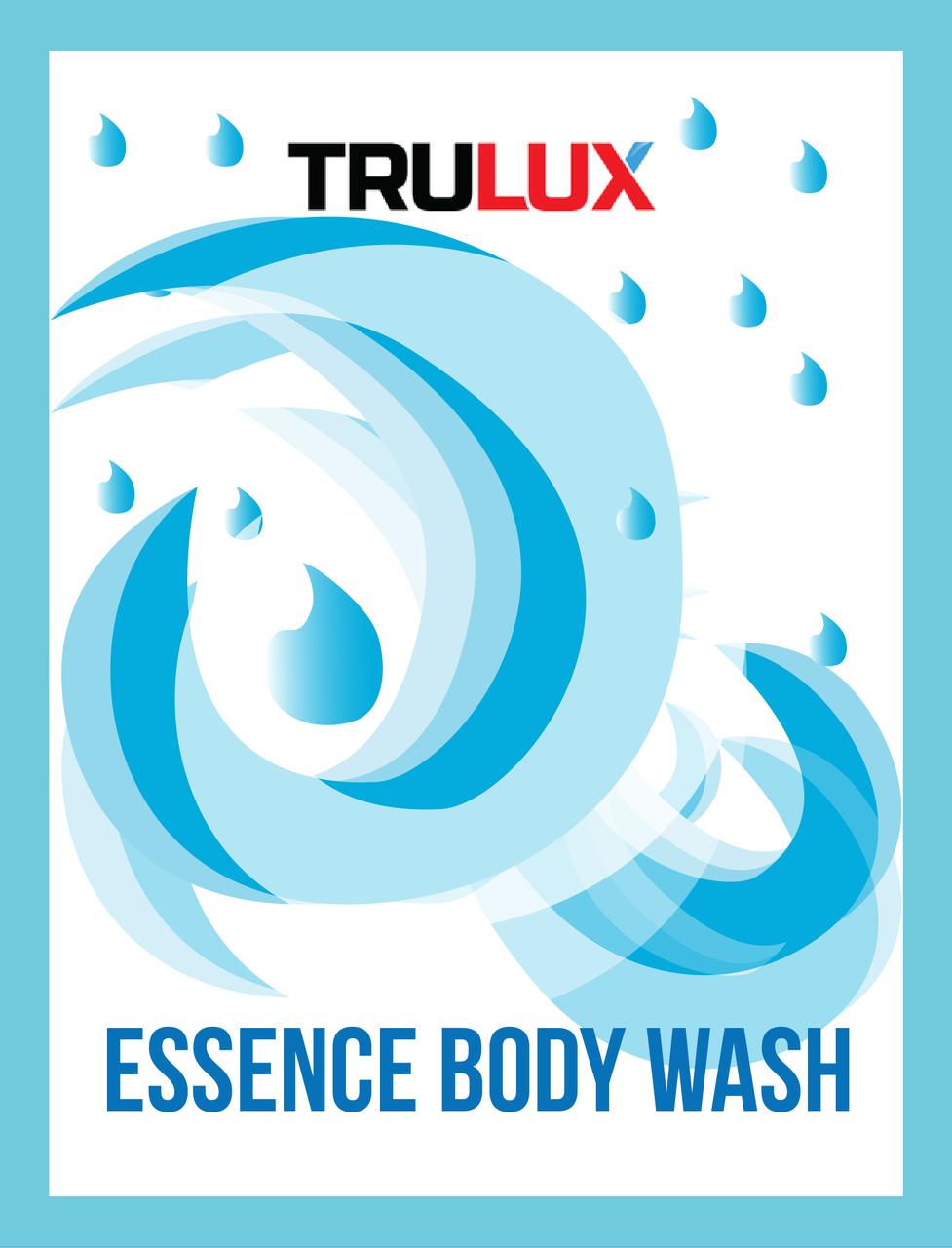 ESSENCE BODY WASH