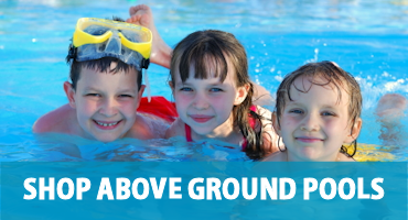 Above Ground Pool Supplies and Equipment