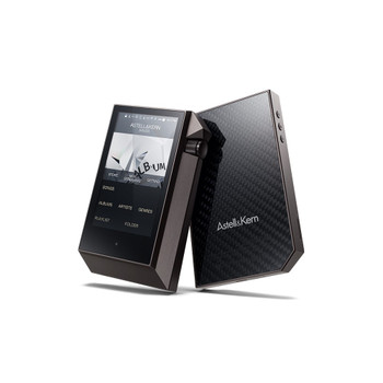 Reproductor Astell&Kern AK240