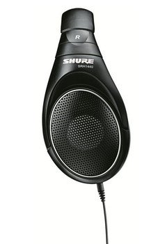 Shure SRH1440 Over-Ear Abierto HiFi