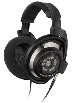 Sennheiser HD800s - High End Tope Gama Hi-Res