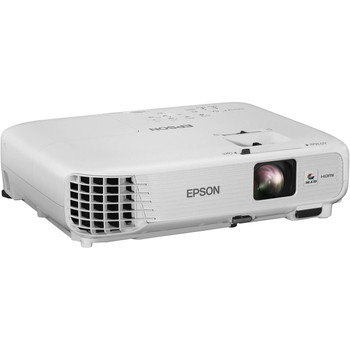 PROYECTOR EPSON POWERLITE HOME CINEMA 740 HD