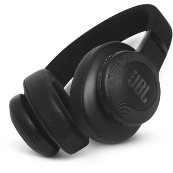 Audífonos JBL E55BT Bluetooth Over Ear