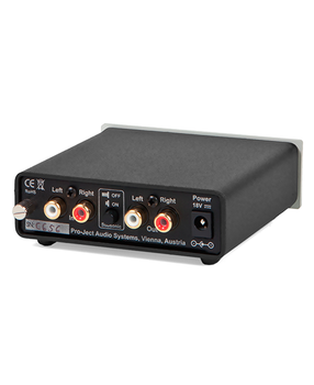 Pre-Amplificador Phono PRO-JECT PHONO BOX S
