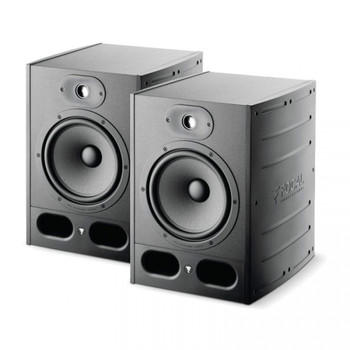 Monitores Estudio Focal Alpha 65 (Par)