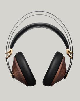 MEZE Audio 99 Classics Walnut Gold