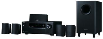Onkyo HT-S3800 - Home Theater 5.1  Altavoces/Receptor Bluetooth