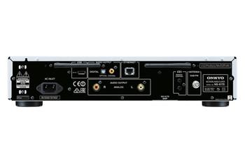 Onkyo NS-6170 - Receiver Estereo de Red WiFi