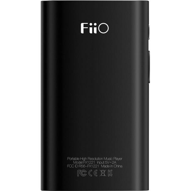 Reproductor Hi-Res Fiio X1 2da. Generación Bluetooth HiFi