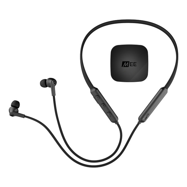 Audífonos para TV con transmisor Bluetooth APTX - Mee Audio Connect N1