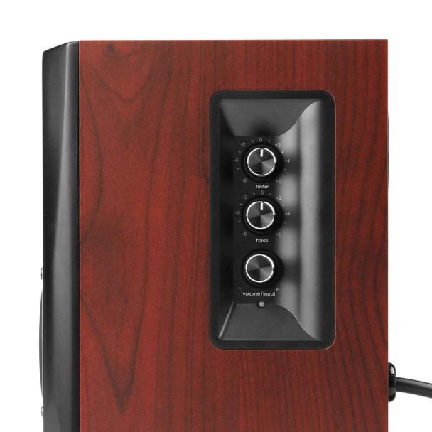 Parlante Amplificado 2.1 Edifier S350DB Subwoofer Optico Bluetooth