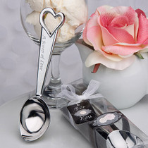 A Scoop of Love Ice Cream Themed Favour